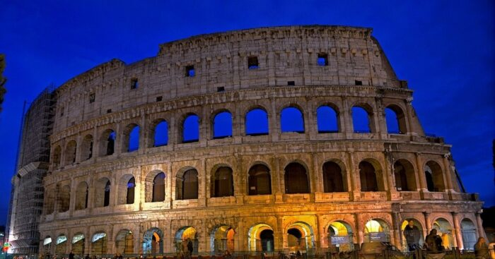 12 Things to do and see in Rome!