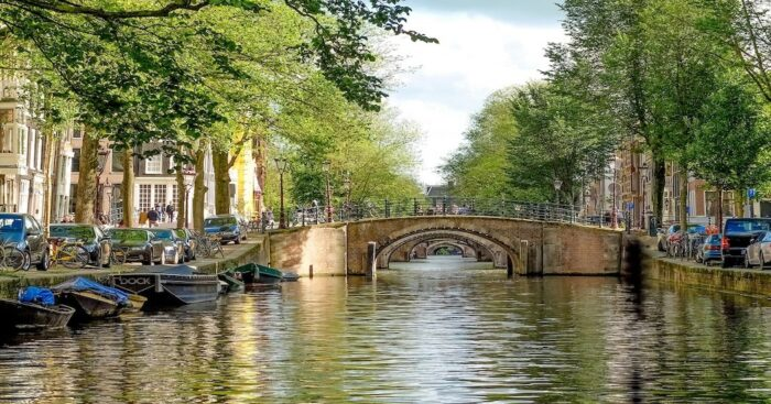 AMSTERDAM – A Traveler's Best Destination!