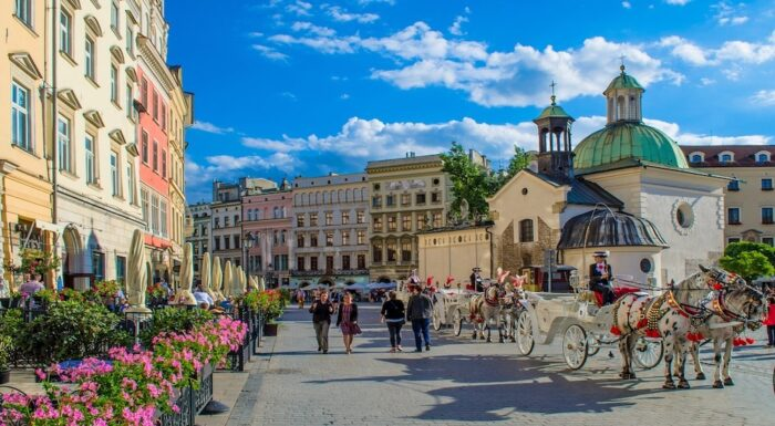 Krakow: a hidden treasure worth discovering