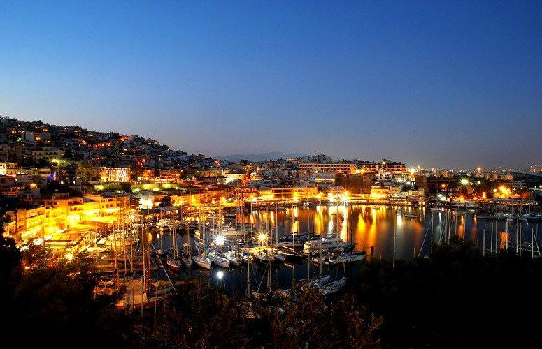sightseeing in piraeus